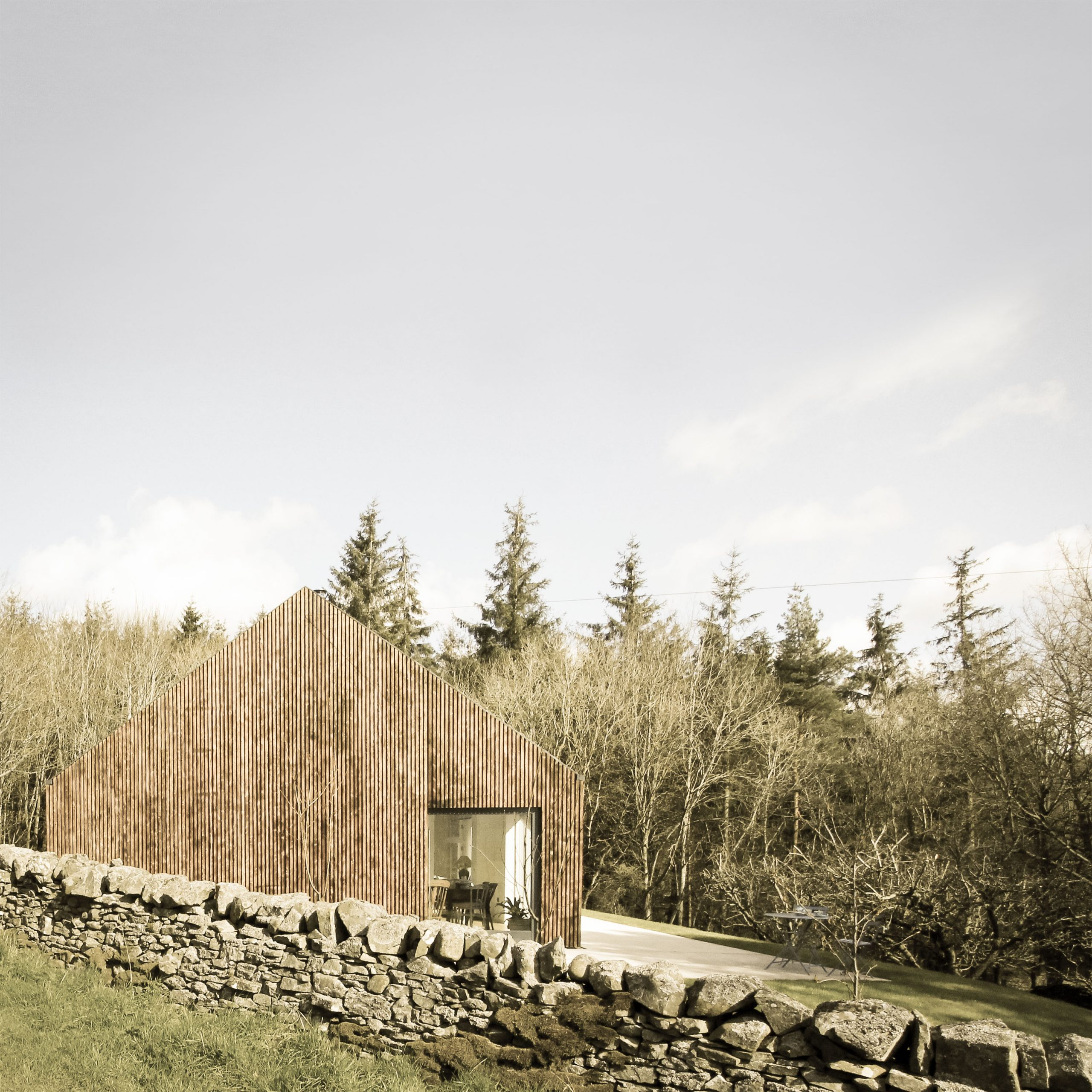 Image of Blakeburn by Haar Architects